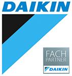 Daikin Klimaanlagen Fachpartner